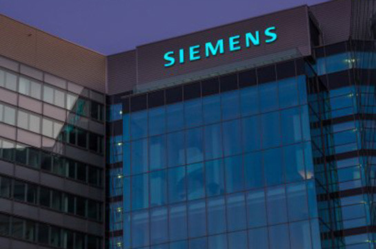 Siemens-ը պատրաստվում է Իրաքի էլեկտրական ցանցերի վերականգնման պայմանագիր կնքել
