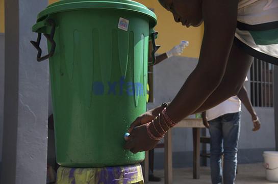 Կոնգոյի ԴՀ-ում Էբոլա տենդով վարակվելու դեպքերի թիվը հասել է 150-ի