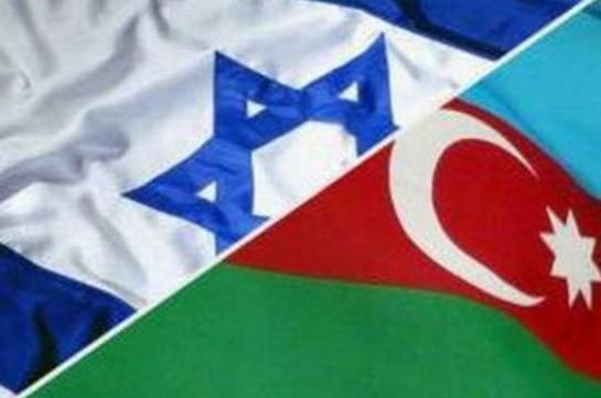 Азербайджанский червячок на крючке израильской дружбы