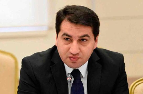 Поздравляем Хикмета Гаджиева и желаем продолжать трудиться во благо дальнейшего развития туризма и экономики Арцаха