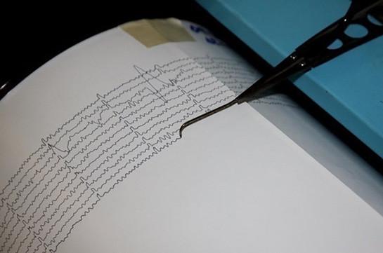 Նոր երկրաշարժ է տեղի ունեցել Ինդոնեզիայի ափերի մոտ
