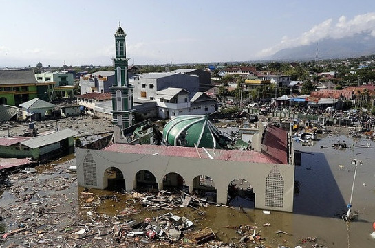 Indonesia earthquake death toll exceeds 2,000 — authorities