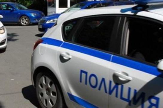 Viktoria Marinova: 'Man held' in Bulgarian journalist killing