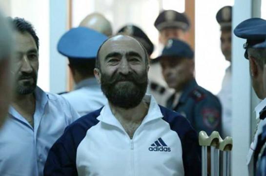 «Սասնա ծռեր» խմբի անդամ Պավել Մանուկյանն ազատ կարձակվի գրավի դիմաց