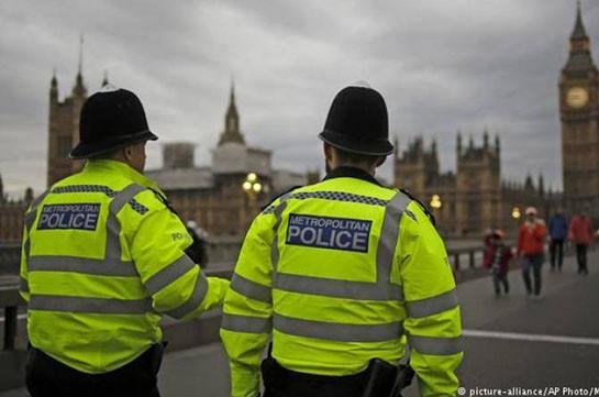 Բրիտանական ոստիկանությունը նախազգուշացրել է թագավորությունում ահաբեկչության աճող սպառնալիքի մասին