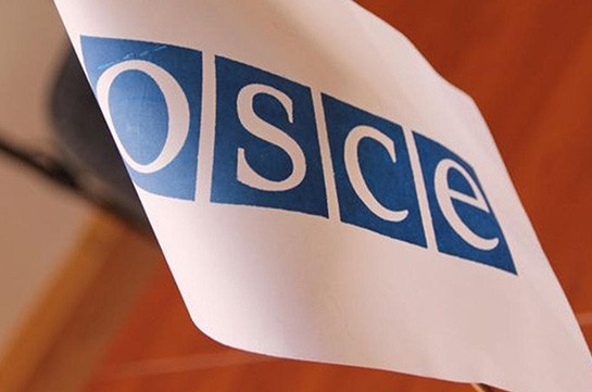 OSCE Minsk Group co-chairs to visit Armenia, Azerbaijan in late October