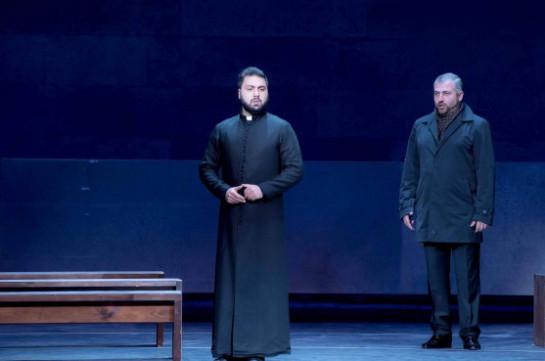 «Մանոն» լիրիկական օպերայի պրեմիերա. համաշխարահային մակարդակի ներկայացում` Երևանում
