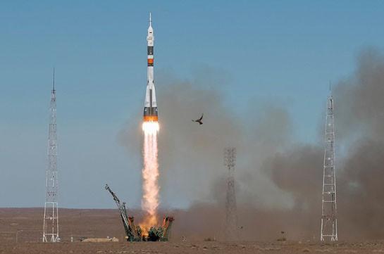 Վթարված «Սոյուզ ՄՍ-10»-ի անձնակազմը վայրէջք է կատարել Ղազախստանում