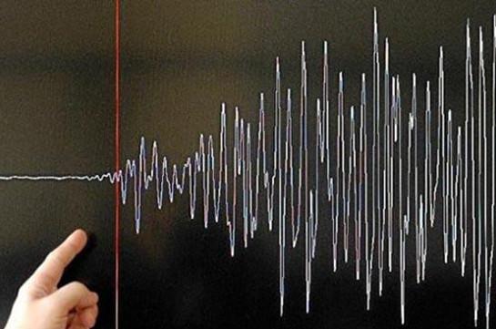 Ճապոնիայի հյուսիսում 4.6 մագնիտուդ ուժգնությամբ երկրաշարժ է գրանցվել