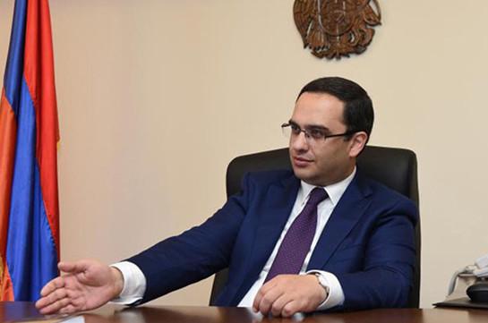 Политическое преследование в отношении Роберта Кочаряна продолжается, но уже под лозунгом борьбы с коррупцией – заявление