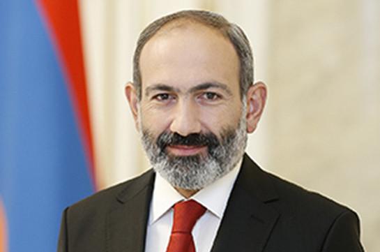 Armenia's PM thanks ex FM Nalbandyan for efforts in conducting Francophone summit in Armenia