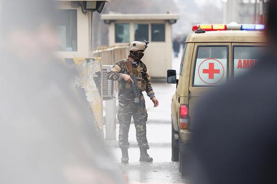 Աֆղանստանում հարսանիքի ժամանակ որոտացած պայթյունը խլել է 4 մարդու կյանք