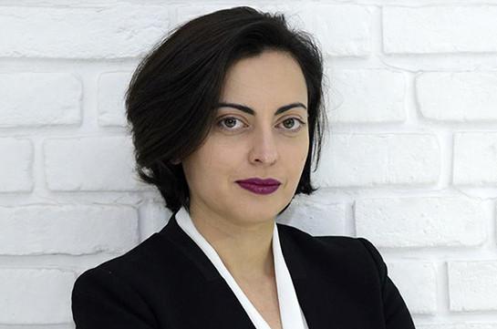 ԵԽԽՎ գործընկերները հստակ ընդգծել են իրենց աջակցությունը Հայաստանում տեղի ունեցած հեղափոխությանը. Լենա Նազարյանը՝ ստրասբուրգյան հանդիպումների մասին