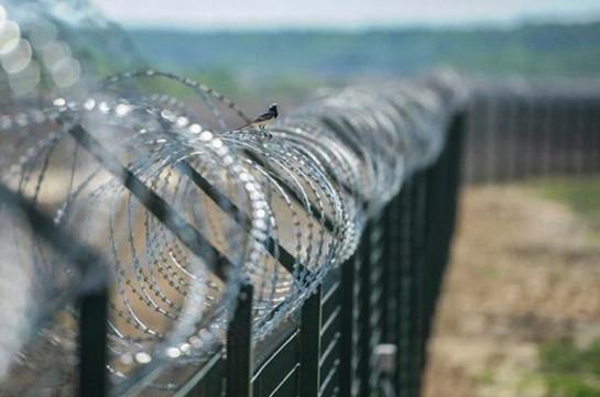 Սիրիան և  Հորդանանը բացել են սահմանը տրանսպորտային հաղորդակցության համար