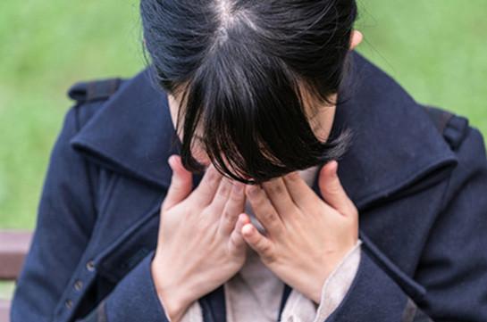 Ճապոնացիներին կոչ են արել լաց լինել
