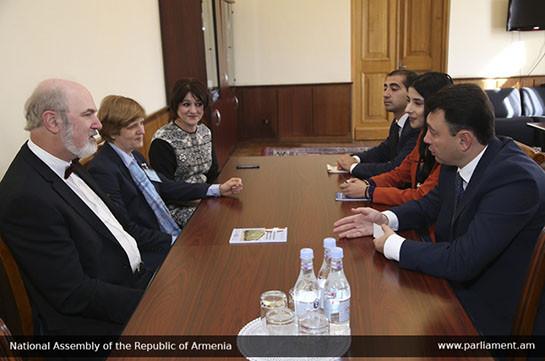 Попытки Азербайджана придать карабахскому конфликту религиозный характер недопустимы – Эдуард Шармазанов