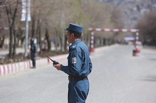Աֆղանստանում ավելի քան 30 ոստիկան է զոհվել թալիբների հետ ընդհարումների հետևանքով