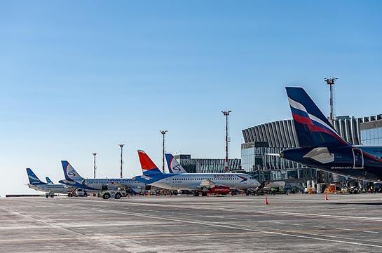 Ղրիմի օդանավակայանը կարող է անվանակոչվել Այվազովսկու կամ Գրինի անունով