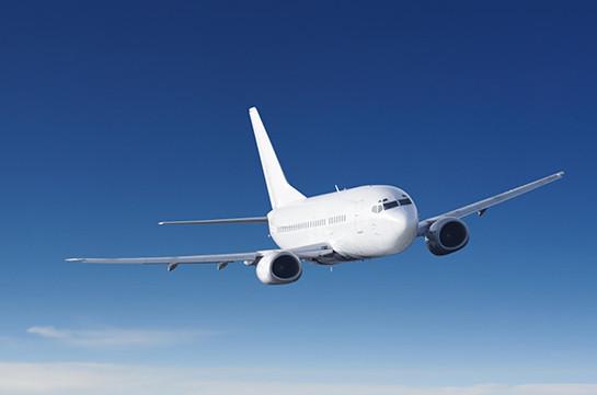 Մելանյա Թրամփին փոխադրող ինքնաթիռը հարկադրական վայրէջք է կատարել