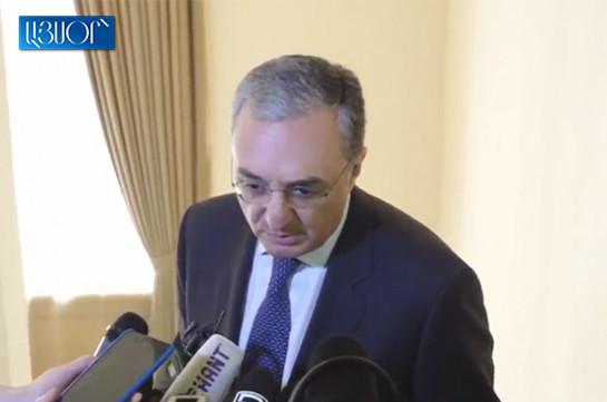 Армения не намерена менять уровень отношения с НАТО