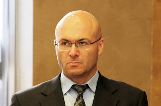 Партия «Сасна црер» примет участие в предстоящих выборах – Варужан Аветисян