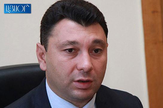 Закрытие медеплавильного завод Алаверди недопустимо – Эдуард Шармазанов обратился к Пашиняну
