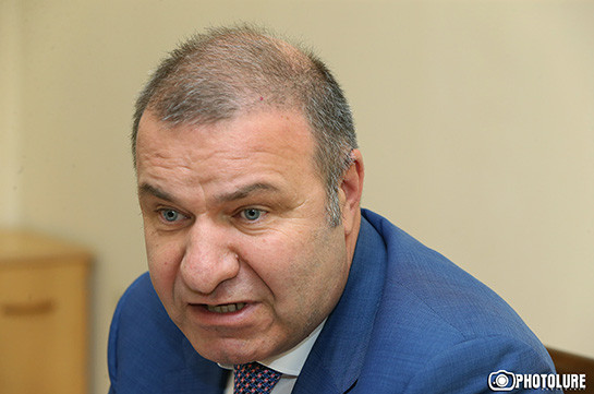 PAP has serious chances in upcoming elections: Tsarukyan faction MP