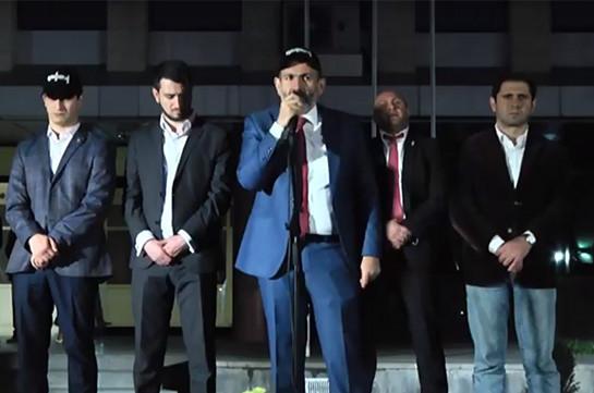 Փաշինյանը պնդել է իր հայտարարությունը՝ Հայաստանում օլիգարխ՝ քչերի իշխանության ներկայացուցիչ չկա