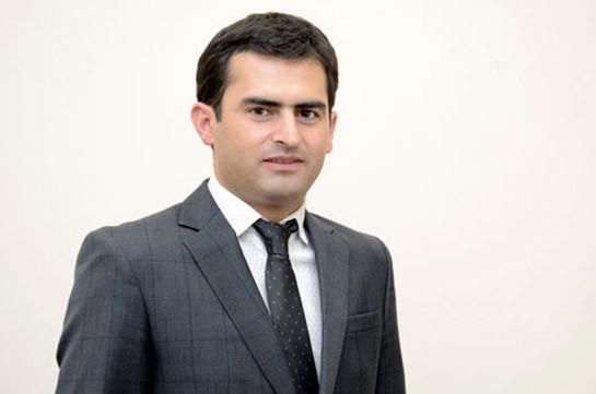 В новом правительстве нет единой позиции относительно запрета на импорт праворульных машин – Акоп Аршакян
