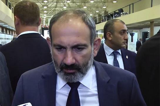 Серж Саргсян сохранял власть долгие годы в основном за счет привлечения профессионалов – Никол Пашинян