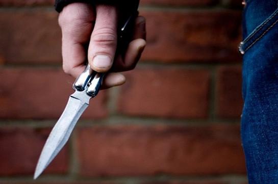 Беглый заключённый напал с ножом на прохожих в Стамбуле