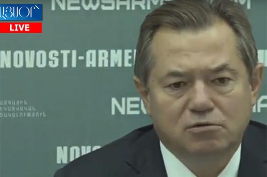Советник президента России намекнул на возможность членства Азербайджана в ЕАЭС в контексте карабахского урегулирования