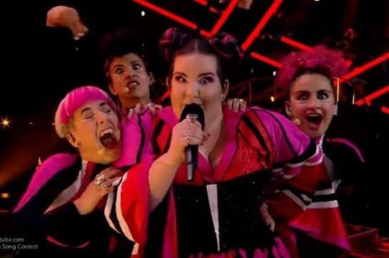 «Евровидение-2019» пройдет под девизом «Позволь себе мечтать»