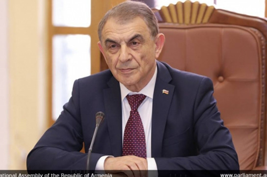 Внешняя политика Армении не изменится в результате внеочередных парламентских выборов – Баблоян