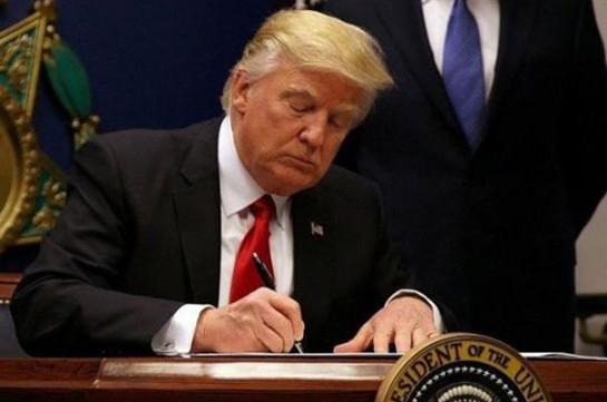 Թրամփը Մեթյու Ուիթաքերին նշանակել է ԱՄՆ գլխավոր քարտուղարի պաշտոնակատարի պաշտոնում