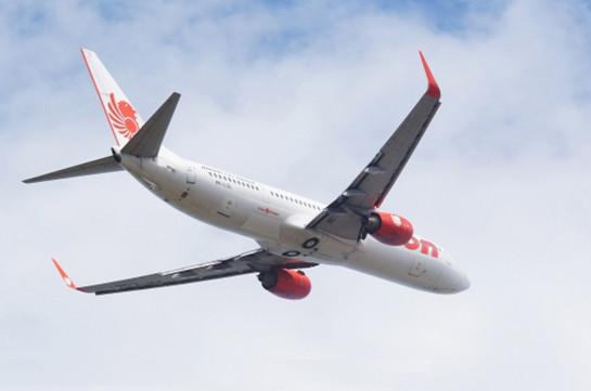 Lion Air-ի ևս մեկ օդանավ վթարի է ենթարկվել Ինդոնեզիայում