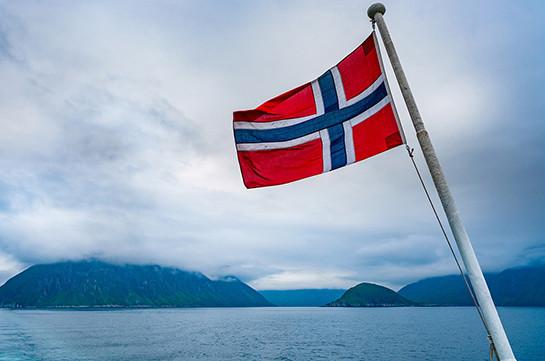 Նորվեգիայում յոթ մարդ է տուժել բեռնանավի և ֆրեգատի բախման հետևանքով