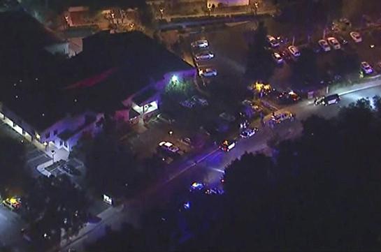 Ոստիկանները չեն բացառում, որ Կալիֆոռնիայի բարում տեղի ունեցած հրաձգությունն ահաբեկչություն էր