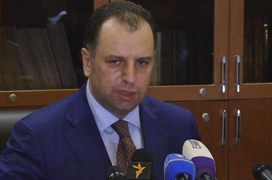 Оперативная связь между Арменией и Азербайджаном установлена на уровне Вооруженных сил