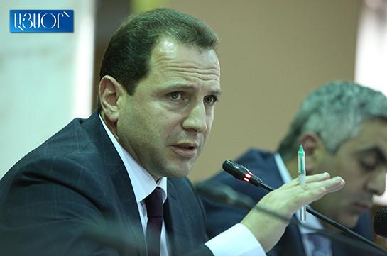 Армения ведет переговоры о приобретении российских Су-30 – глава Минобороны