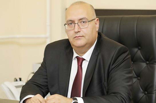 Իրանը Հայաստանին մոտ 10 դոլարով ավելի թանկ գազ է առաջարկում, քան Ռուսաստանը. նախարարի պաշտոնակատար