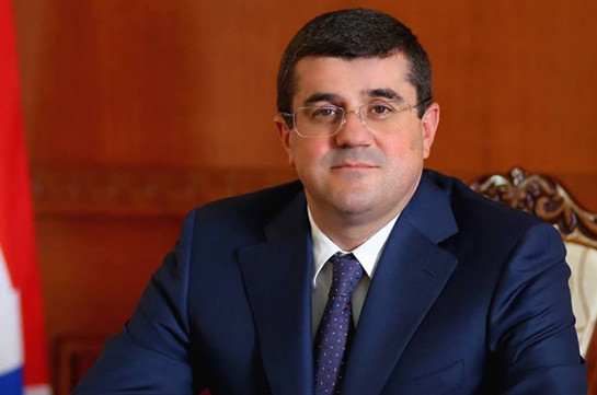 Investment program amounting to $100 million to be carried out in Karabakh