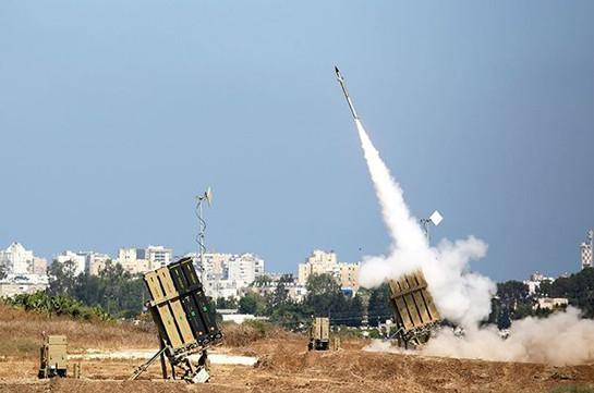 Из сектора Газа по Израилю за сутки запустили более 450 ракет