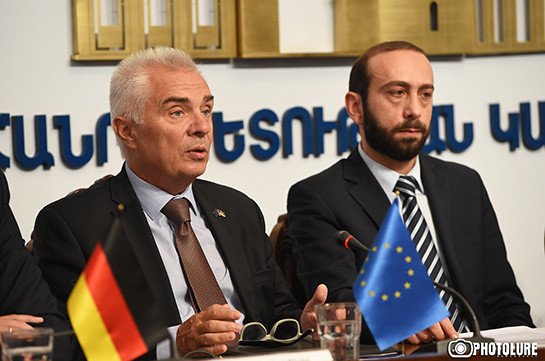 Armenian people understand the importance of upcoming elections: EU Ambassador