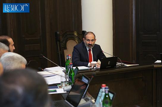 На этих выборах административный ресурс должен быть полностью исключен – Никол Пашинян