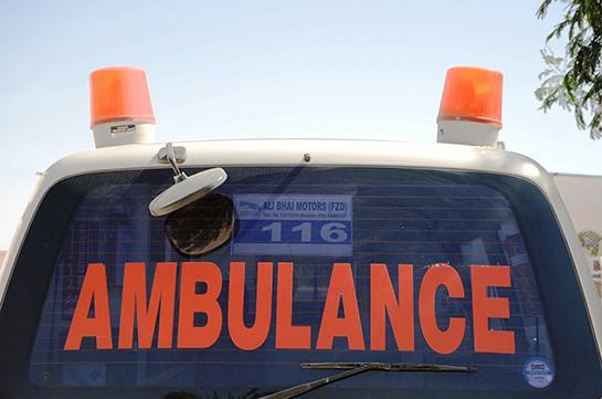 Զիմբաբվեում առնվազն 40 մարդ է մահացել ավտոբուսում տեղի ունեցած պայթյունի հետևանքով