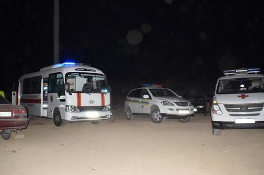 Ղազախստանում ավտոբուսների բախման հետևանքով զոհերի թիվն ավելացել է