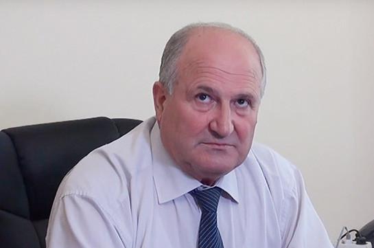 Самвел Никоян рассказал, почему Республиканская партия Армении может стать лучшей оппозицией