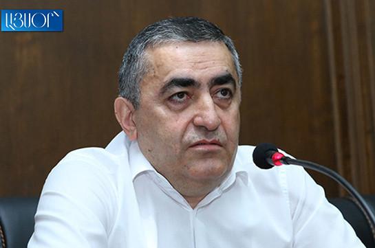 a0802db72998 Армен Рустамян  Выборы пройдут без фальсификаций, но это не значит, что они  будут