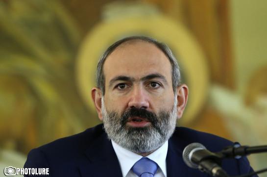 Гражданин Армении не должен быть больше забитым, народ победил – Никол Пашинян